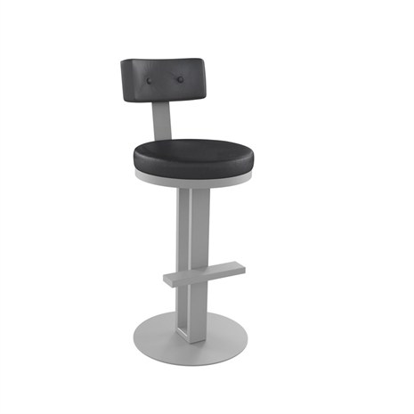 Empire Swivel Stool Image