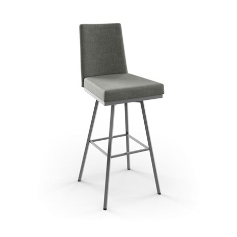 Linea Swivel Stool Image