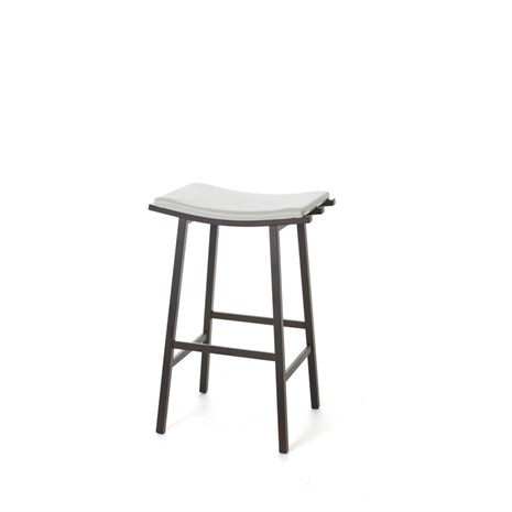 Nathan Non Swivel Stool Image