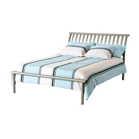 Newton Footboard Bed Image
