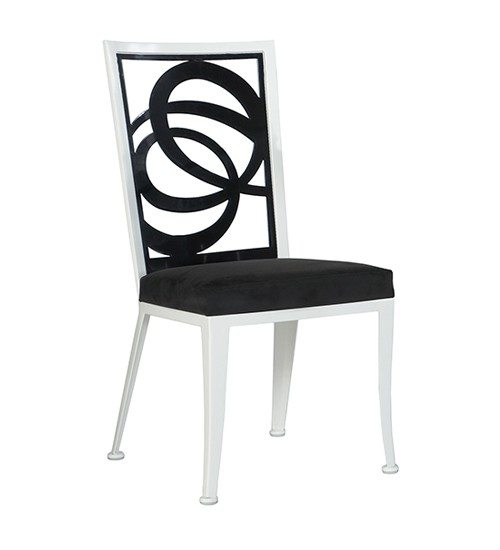 Luca Solo Dining Chair Image
