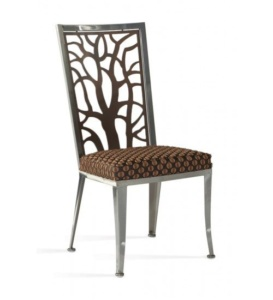 Luca Eden Dining Chair Image