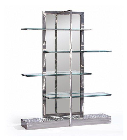 Luca Etagere – Mirror Panel Image