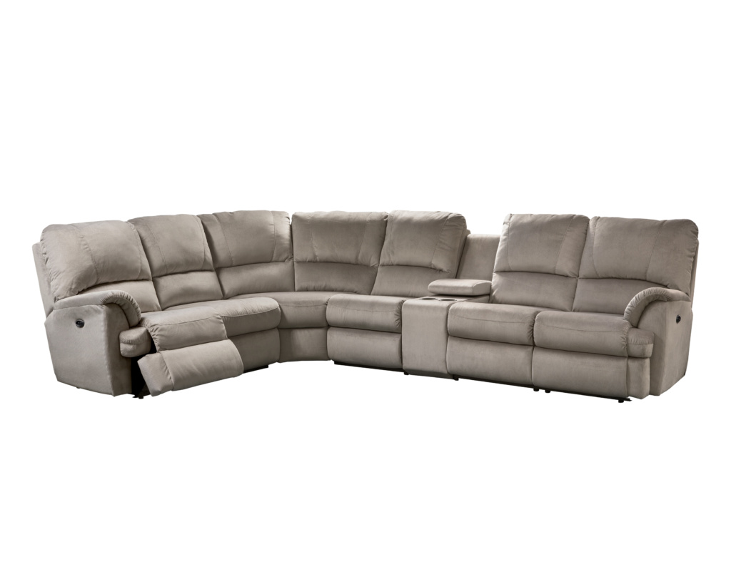 2088 Sectional Console P Image