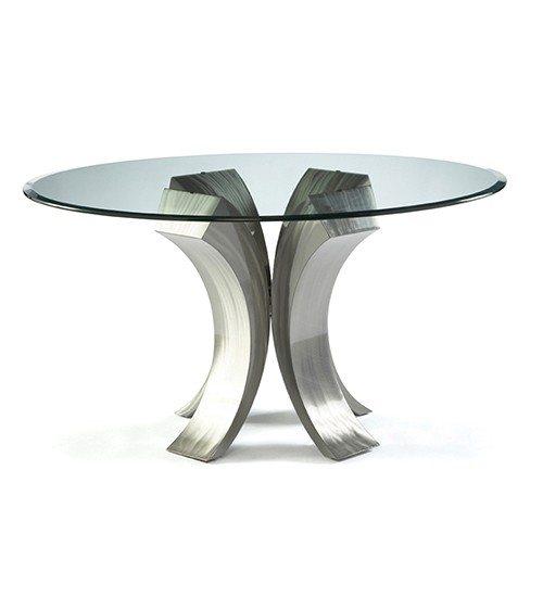 Matrix Round Dining Base Image