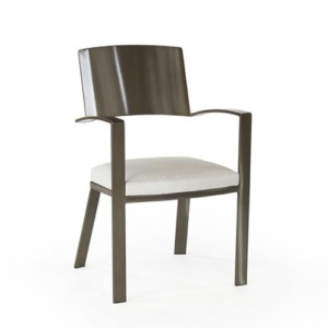 Mirage Arm Chair Image