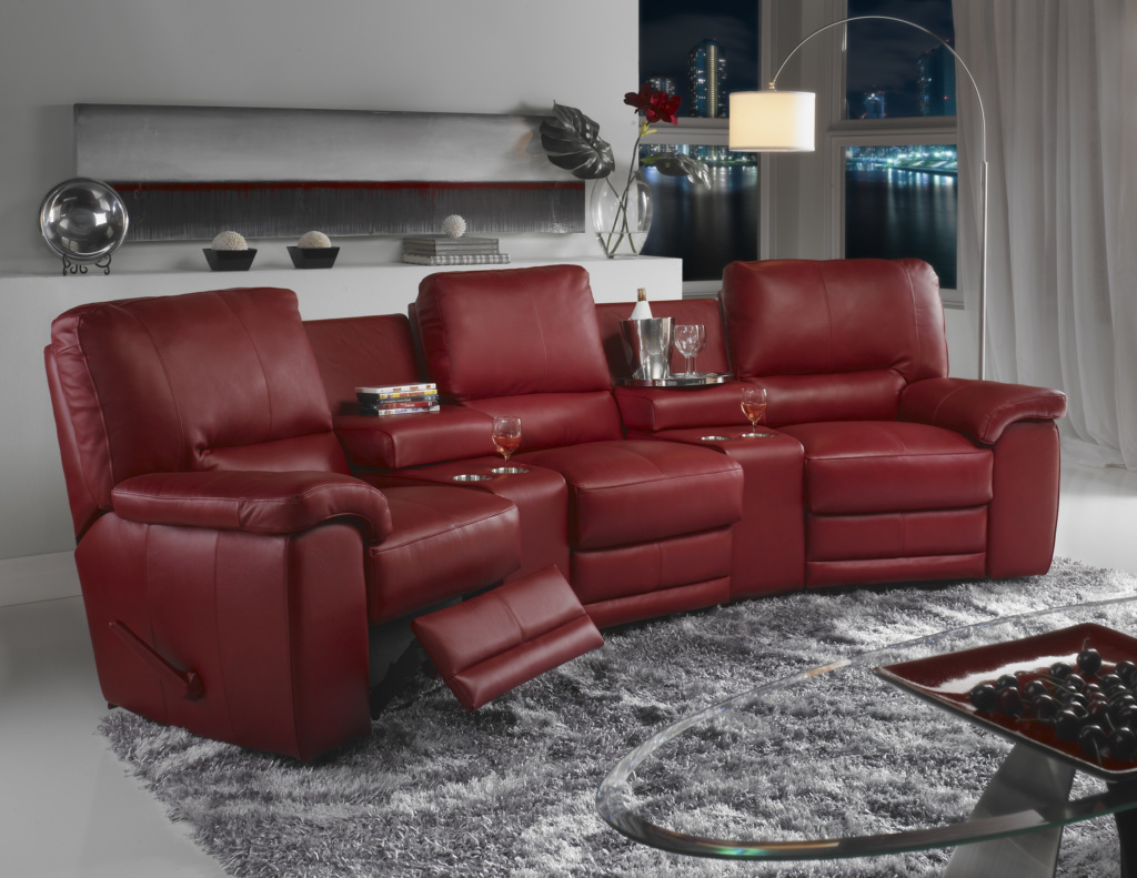9090-HTC3 Sectional Image