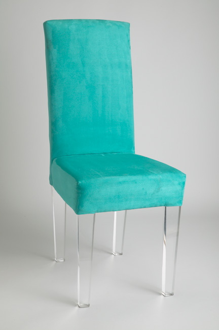 Elite Acrylic Chair Image