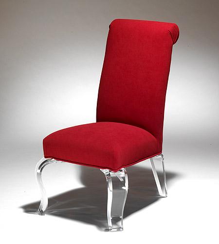 Vienna Acrylic Chair Image