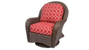 CATALINA COLLECTION – SWIVEL GLIDER Image