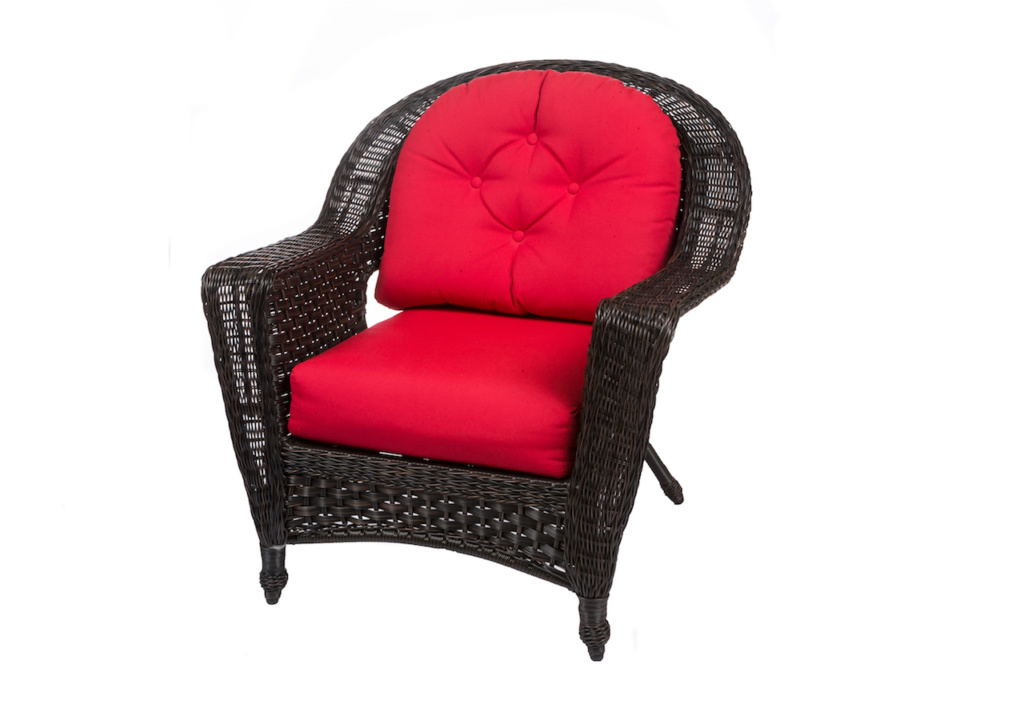 GEORGETOWN COLLECTION – CLUB CHAIR Image