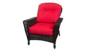 GEORGETOWN COLLECTION – RECLINER Image