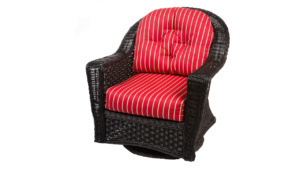 GEORGETOWN COLLECTION – SWIVEL GLIDER Image