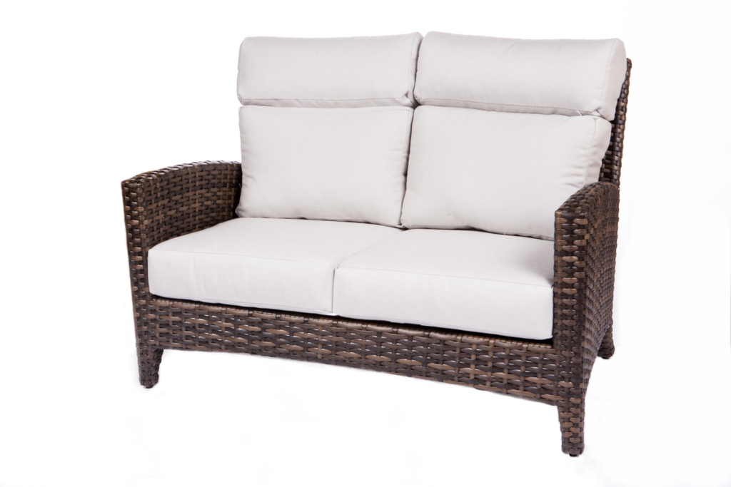 GRAND PALM COLLECTION – LOVE SEAT Image