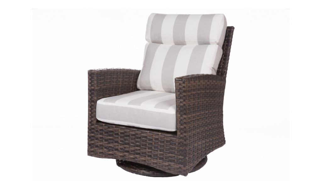 GRAND PALM COLLECTION – SWIVEL GLIDER Image