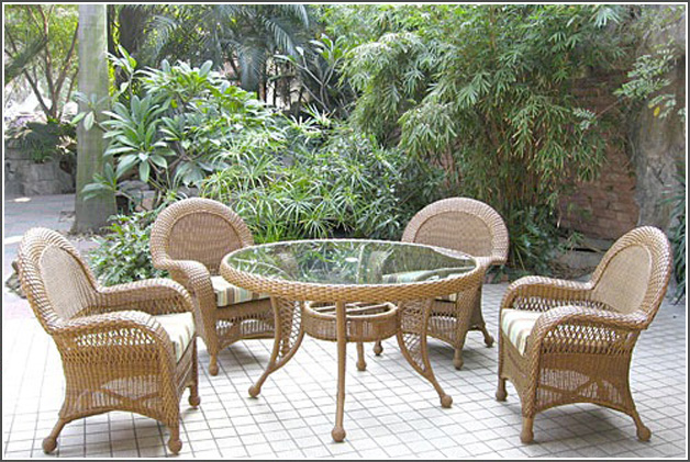 ISLAND COLLECTION – DINING SET Image