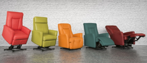 L series Chairs Image