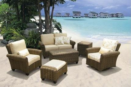 RELAX COLLECTION – PATIO SET Image