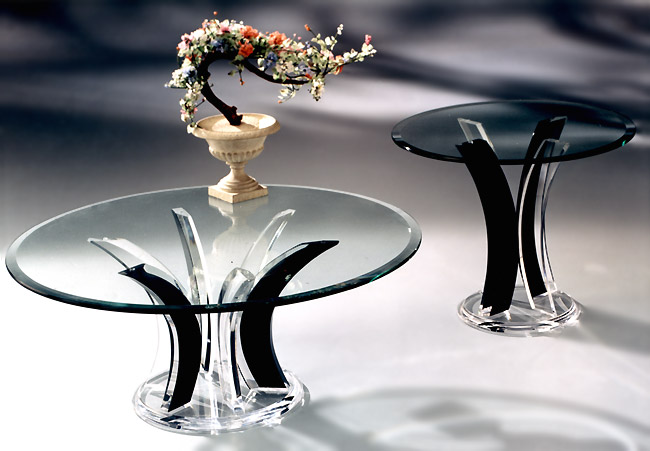 Echo Cocktail Tables Image