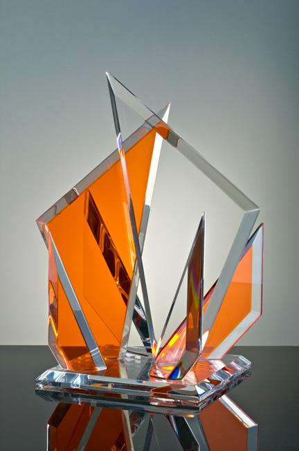 Equilibrium Sculpture Image