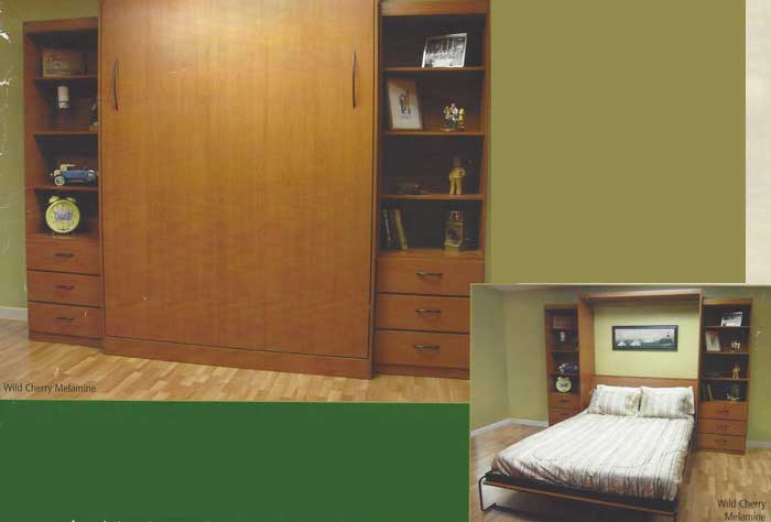 Panel Bed Systems Image