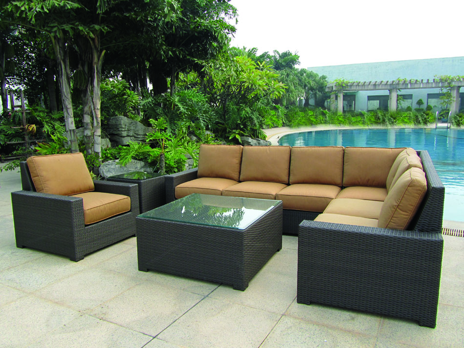 SONOMA COLLECTION – PATIO SET 1 Image
