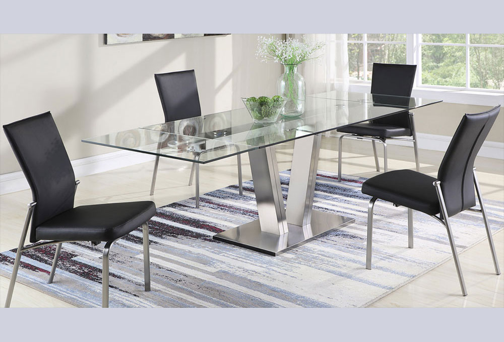 Ava Dining Table set Image