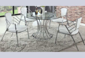 Destiny Dining Table Image