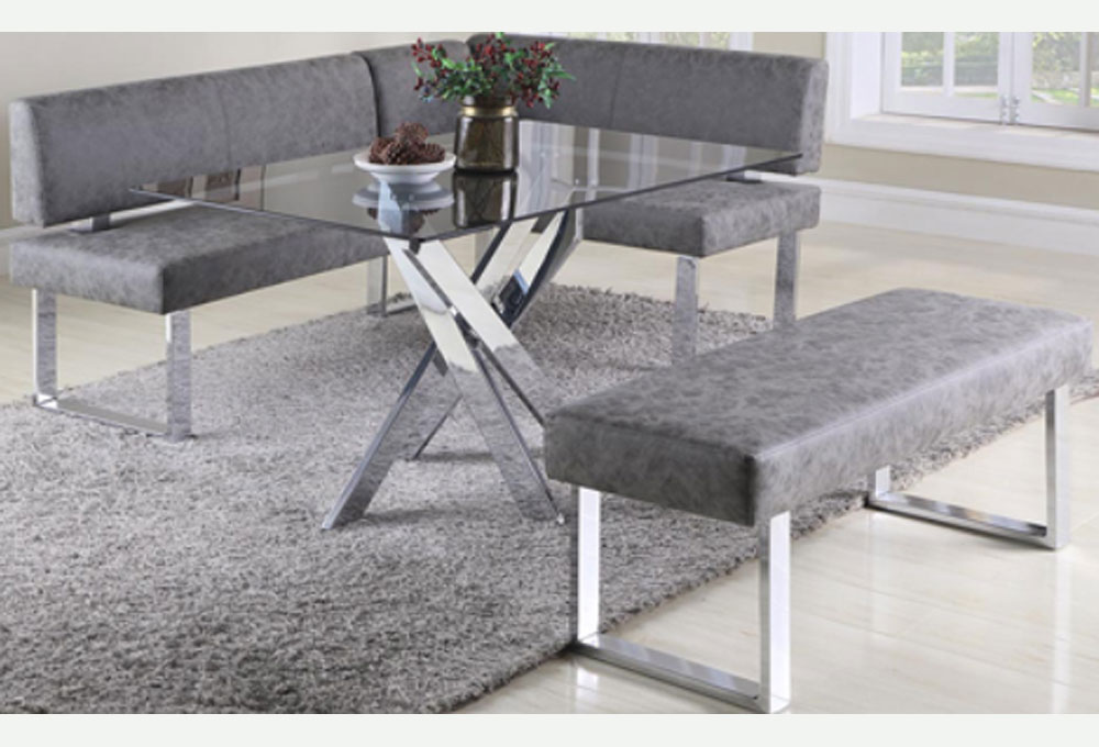 Genevive dining table Image