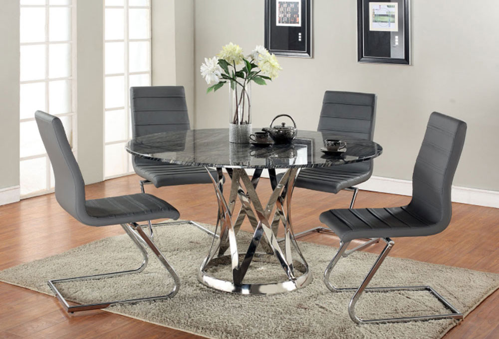 Janet Dining Table set Image
