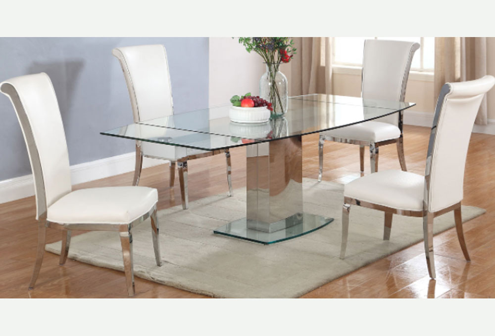 Makenzie Dining Table Image